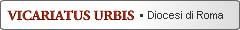Vicariatus Urbis