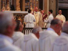 giubilei sacerdotali 2017