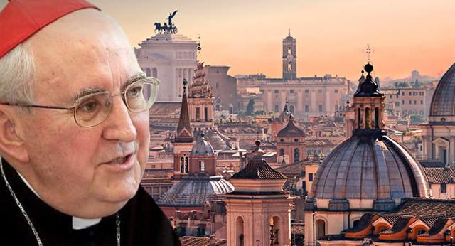 Lettera alla Città del cardinale Agostino Vallini