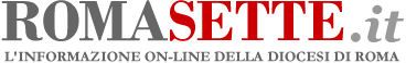RomaSette, l'informazione online della Diocesi di Roma