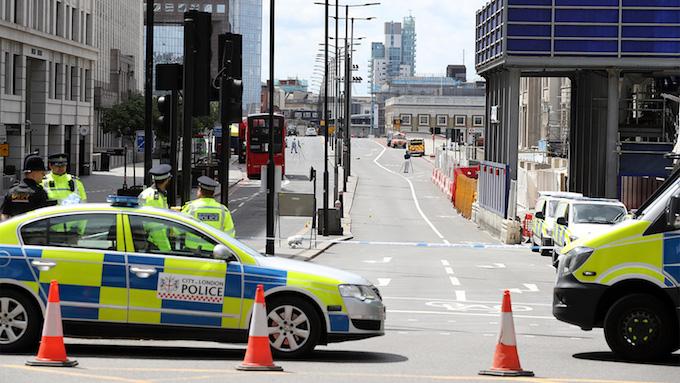 Attentato Londra, uno dei tre terroristi fu protagonista di un documentario