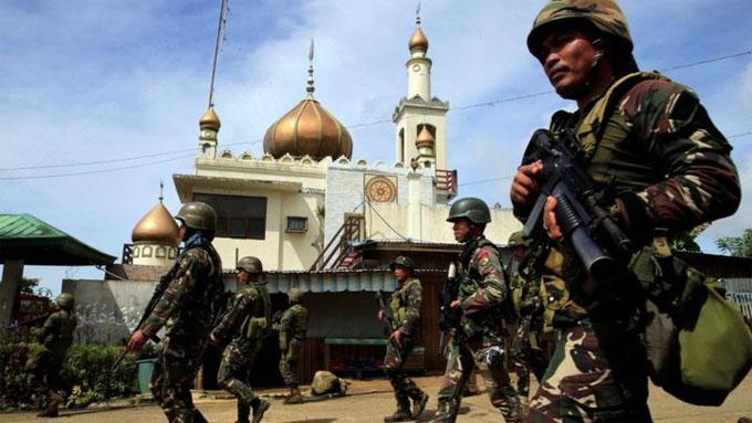 Marawi sotto assedio: paura per i civili