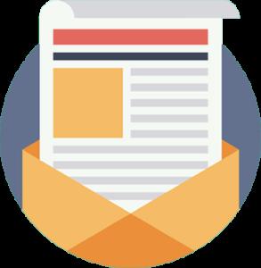 Newsletter romasette