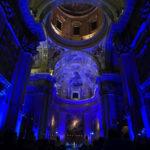 notte sacra 2018, concerto a Sant'Andrea della Valle