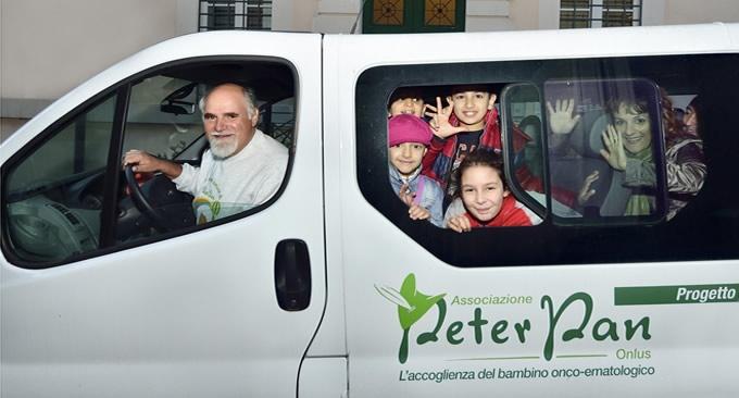 Peter Pan Onlus