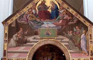 Porziuncola - Assisi