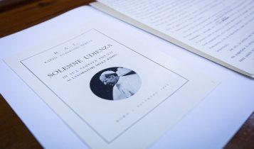 Pio XII archivio segreto vaticano, 27 febbraio 2020