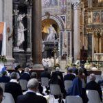 Beatificazione Padre Francesco Maria Jordan, 15 maggio 2021