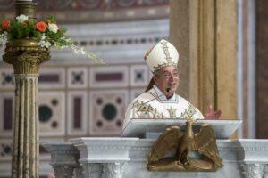 Beatificazione Padre Francesco Maria Jordan, De Donatis, 15 maggio 2021