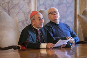 Chiusura della fase diocesana della causa di beatificazione Giovanni Antonio Baldeschi, 21 febbraio 2020