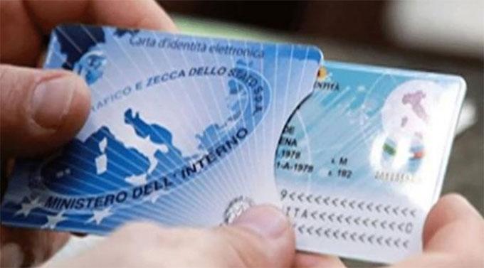 Ufficio Passaporti Roma Nuovo Salario : Roma capitale al via il rilascio della carta di identità