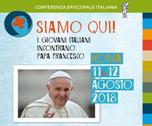 CEI – incontro Papa 2018-08-11
