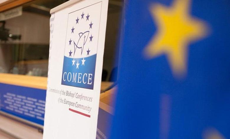COMECE Commissione episcopale europea