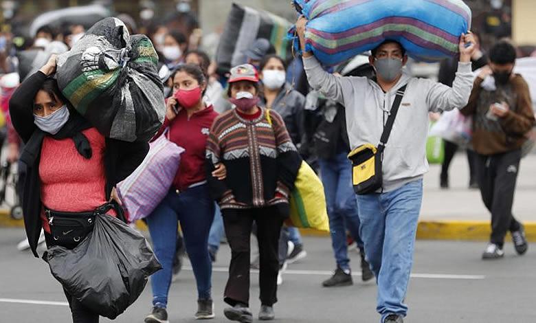 Coronavirus, in America Latina e Caraibi superati i 100mila morti ...