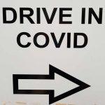 drive-in togliatti, covid, coronavirus, tamponi