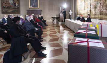 fase diocesana beatificazione e canonizzazione Guglielmo Giaquinta