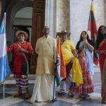 Festa dei Popoli, 20 maggio 2018