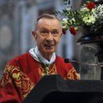 Festa dei Popoli, 20 maggio 2018, arcivescovo Luis Francisco Ladaria Ferrer