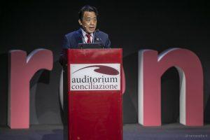 Rome Call for AI Ethics, pontificia accademia per la vita, Dongyu Qu, 28 febbraio 2020