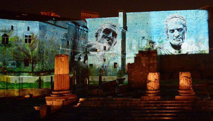 I viaggi nell 39 antica roma vanno avanti fino al 12 novembre for Vacanze a novembre in italia
