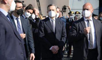 Funerali di Luca Attanasio e Vittorio Iacovacci, 25 febbraio 2021