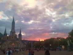 Lourdes pellegrinaggio
