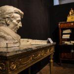 Mostra Giacomo Leopardi, Musei di San Salvatore in Lauro, 2018