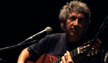 Natale in Auditorium 2020, Eugenio Bennato