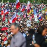Raduno Neocatecumenali Papa Francesco, Tor Vergata 5 maggio 2018