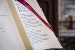 presentazione del nuovo messale romano, San Giovanni in Laterano, 13 ottobre 2020