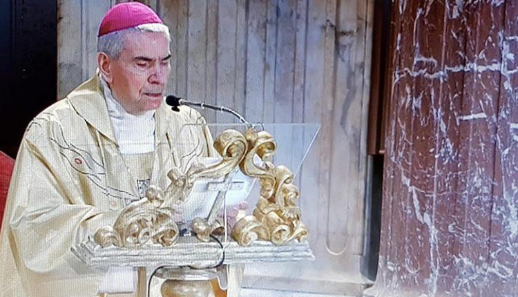 Paolo Schiavon, Sant'Agnese in Agone, 24 maggio 2020