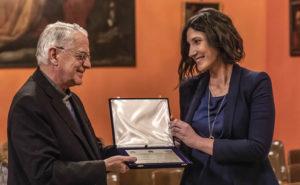 premio emilio rossi 2019 caterina dall'olio