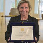 Premiate le ricercatrici dello Spallanzani che isolarono il virus del Covid-19, Marta Branca, 6 luglio 2020