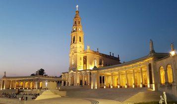 santuario Fatima, pellegrinaggi