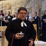 Veglia ecumenica, parrocchia Gesù di Nazareth, 22 gennaio 2020