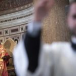cardinale de donatis, vespri santi pietro e paolo, 29 giugno 2018