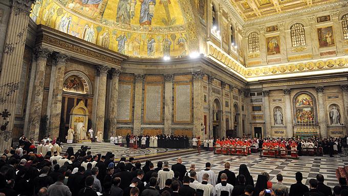 Verso la settimana per l 39 unit dei cristiani romasette - Artigianato per cristiani ...